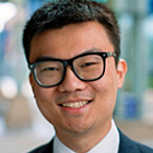 Ao (Kevin) Shi is an M.D.-Ph.D. student in the Mayo Clinic Van Cleve Cardiac Regenerative Medicine Program.