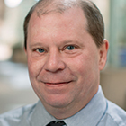 Timothy E. Peterson, M.S., is a research team member in the Mayo Clinic Van Cleve Cardiac Regenerative Medicine Program.