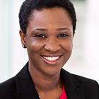 Verline Justilien, Ph.D.
