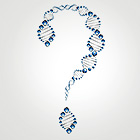 Delicate questions in genetic testing