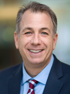 Michael D. Yardley is the associate administrator of the Mayo Clinic Center for Regenerative Medicine.