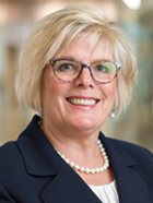 Beth A. Borg is the operations administrator of the Mayo Clinic Center for Regenerative Medicine.