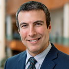 Michael Sabbah, M.D., is a research team member in the Mayo Clinic Van Cleve Cardiac Regenerative Medicine Program.