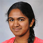 SPARK Research Mentorship Program scholar Kavitha Vudatha