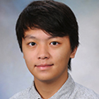 SPARK Research Mentorship Program scholar Darren Wang